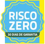 Selo de Garantia - Risco Zero